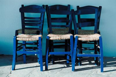 How to Refinish a Chair Seat With Rush Weaving  Home