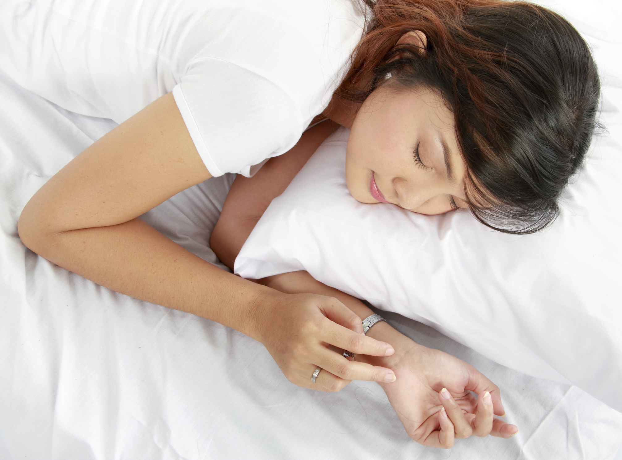 The Importance Of Sleep For Teenagers