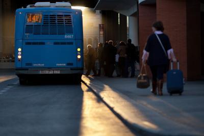 Bus Travel in Spain   Getaway Tips