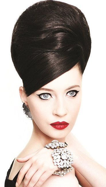 Rockabilly Frisuren Lange Haare Desired De