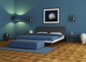 Wandfarben Für Schlafzimmer