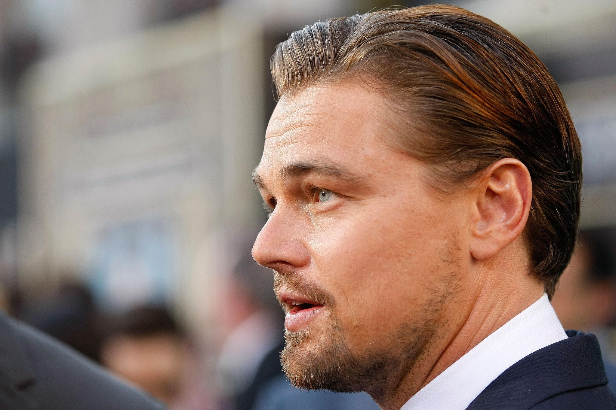 "Leonardo DiCaprio ""Der Hollywood Ruhm Ist Sinnlos Und Leer!"""