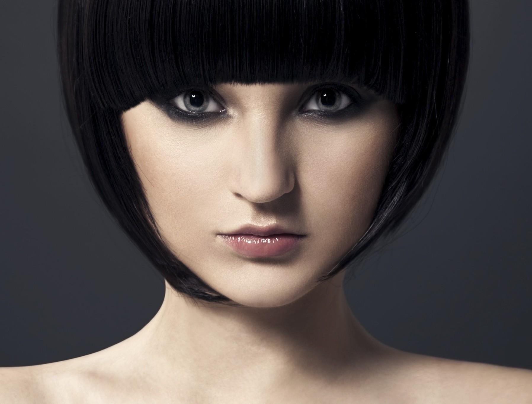 Frisurentest Welche Frisur Passt Zu Mir? Desired De