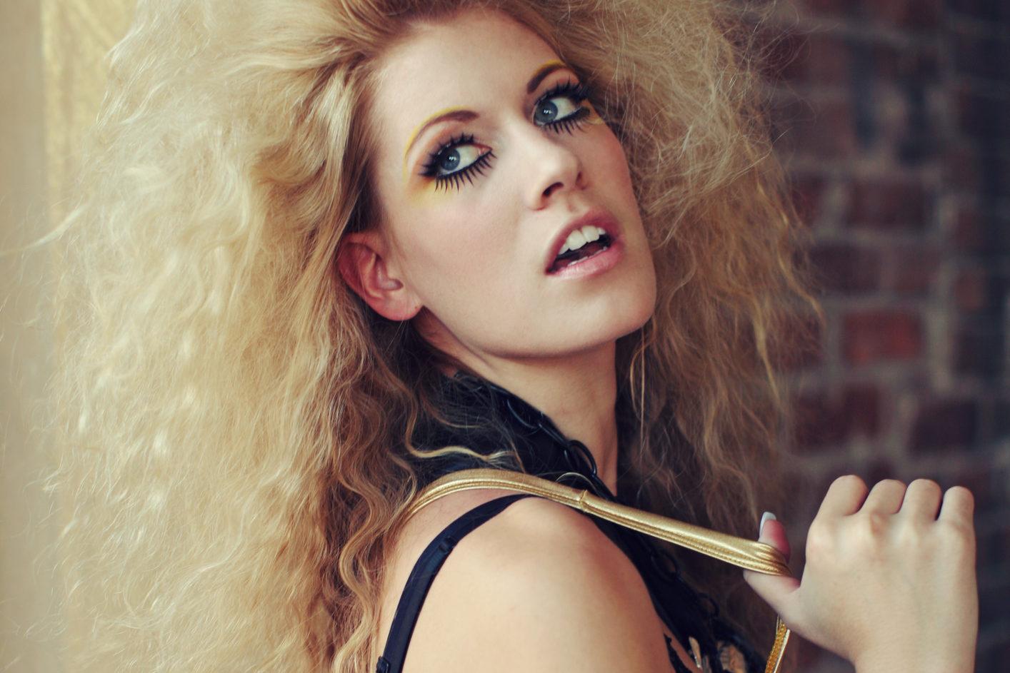 80er Frisuren 8 Hairstyles Zum Selbermachen Desired De
