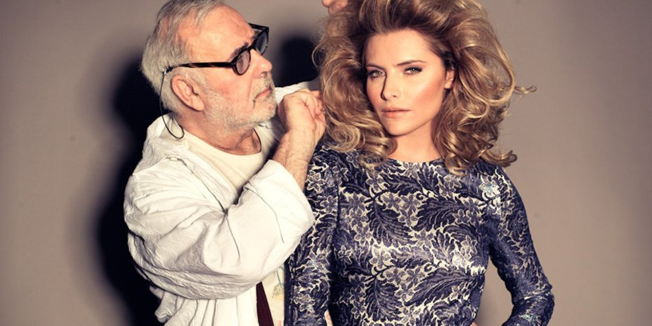 Star Coiffeur Udo Walz Und Seine Beauty Philosophie Desired De
