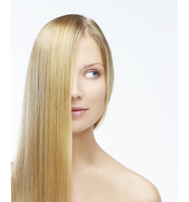 Frisuren Für Dünnes Haar Coole Looks Desired De