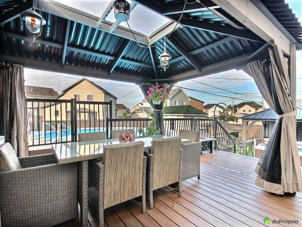 Maison Vendu Chateauguay Immobilier Qubec Duproprio 460734