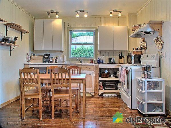 Duplex vendu Victoriaville immobilier Qubec  DuProprio  136633