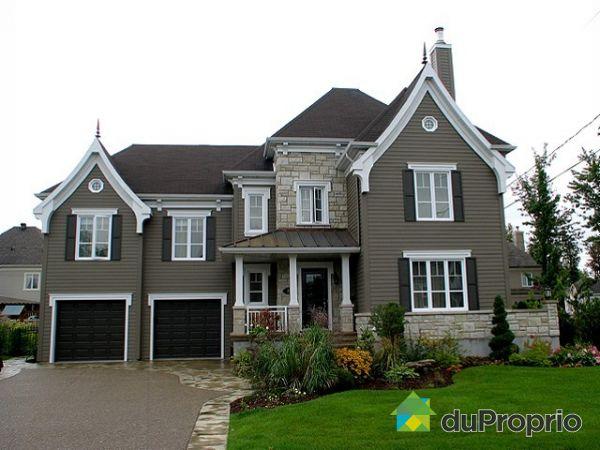 Maison  vendre Breakeyville 27 rue des Seigneurs immobilier Qubec  DuProprio  194407