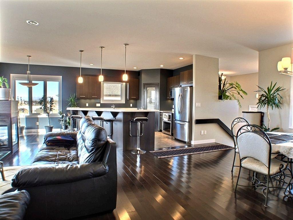 Open Concept Floor Plans Bungalow Home Decoration