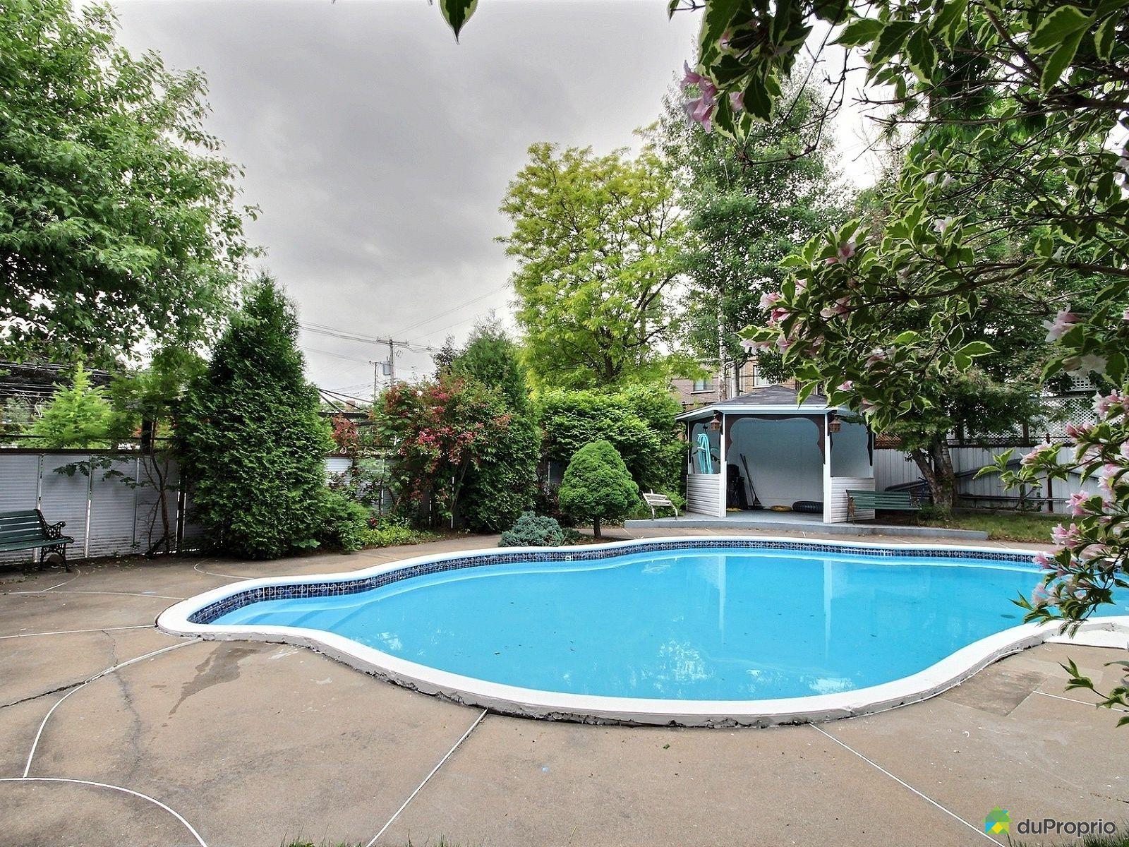 Triplex  vendre Montral 6585 Rosemont Blvd immobilier Qubec  DuProprio  651007