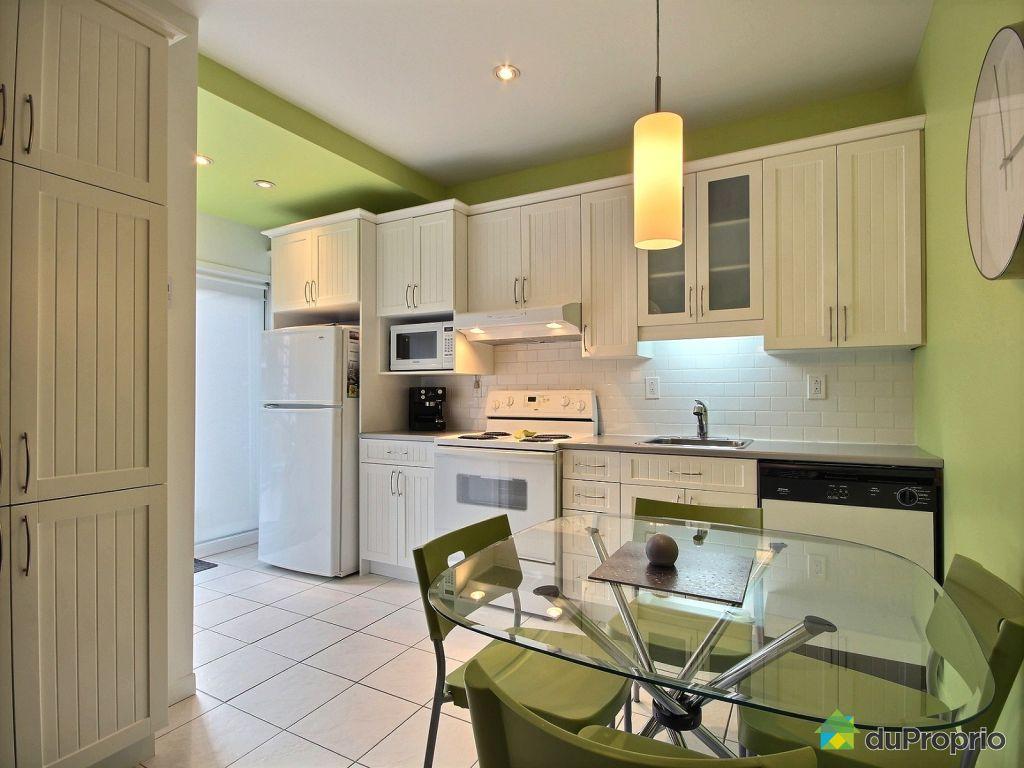 Duplex  vendre Montral 6402 24e avenue immobilier Qubec  DuProprio  552988