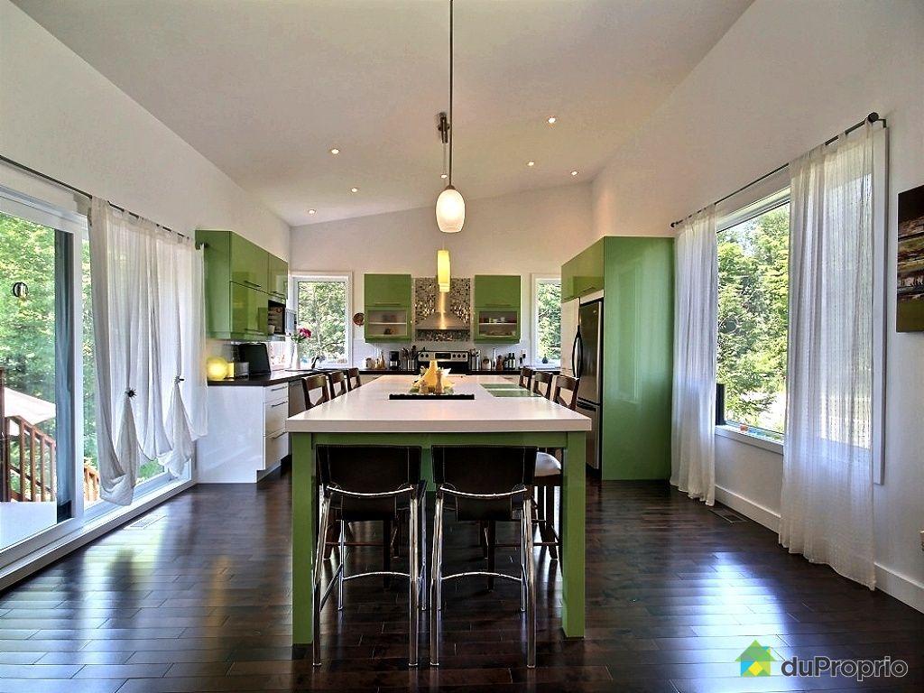 Plan interieur maison unimodulaire for Maison moderne orford