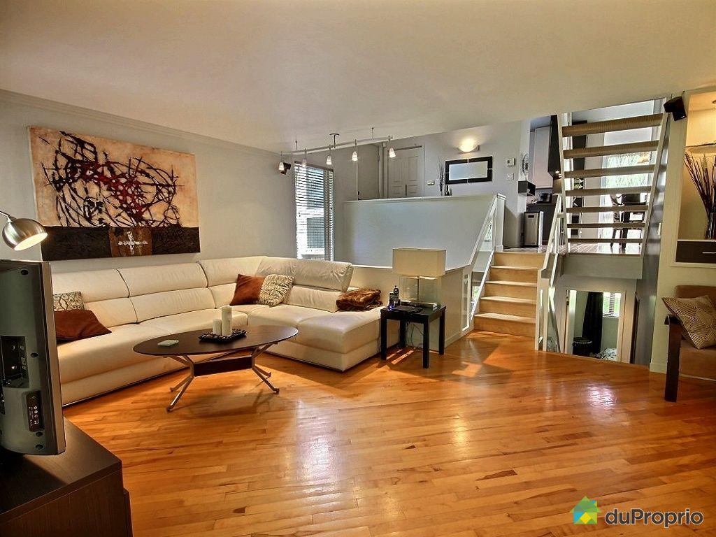 Maison vendu SteFoy immobilier Qubec  DuProprio  446437