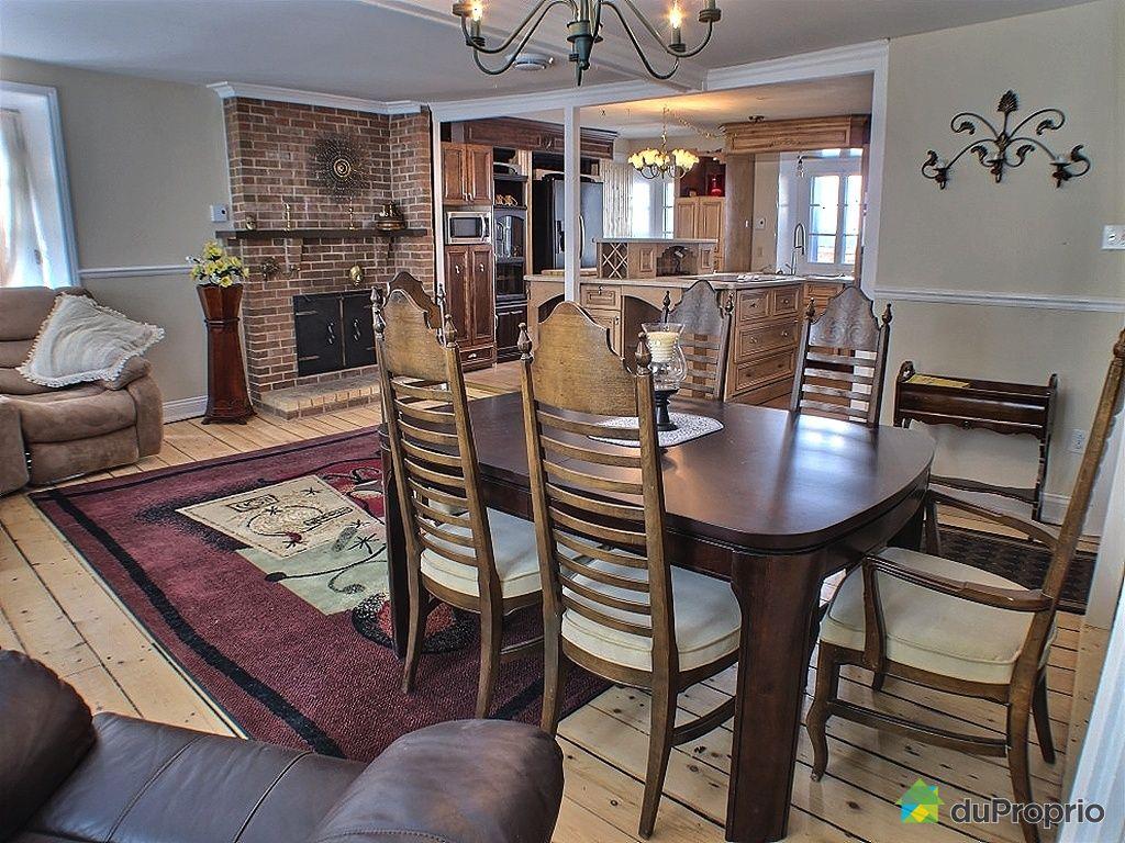 Maison  vendre VieuxQubec 470 rue Champlain immobilier Qubec  DuProprio  239300