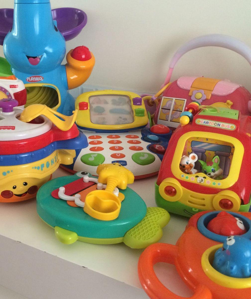 Brinquedos Fisher Price. Chicco e Relacionados.   Brinquedo para Bebês Fisher Price. Chicco. Usado 15547641   enjoei