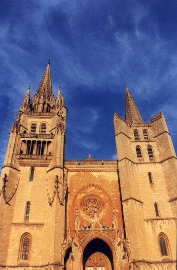 Cathédrale de Mende