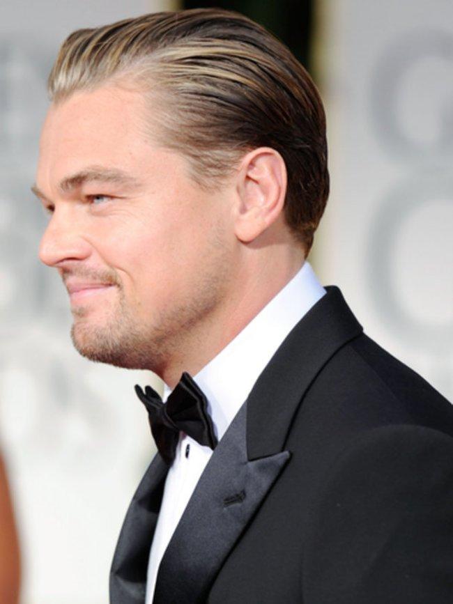Leonardo DiCaprio Sucht Die Große Liebe Top Story