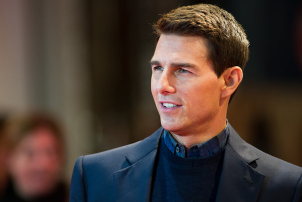 Tom Cruise Bald Als Westernheld? Top Story
