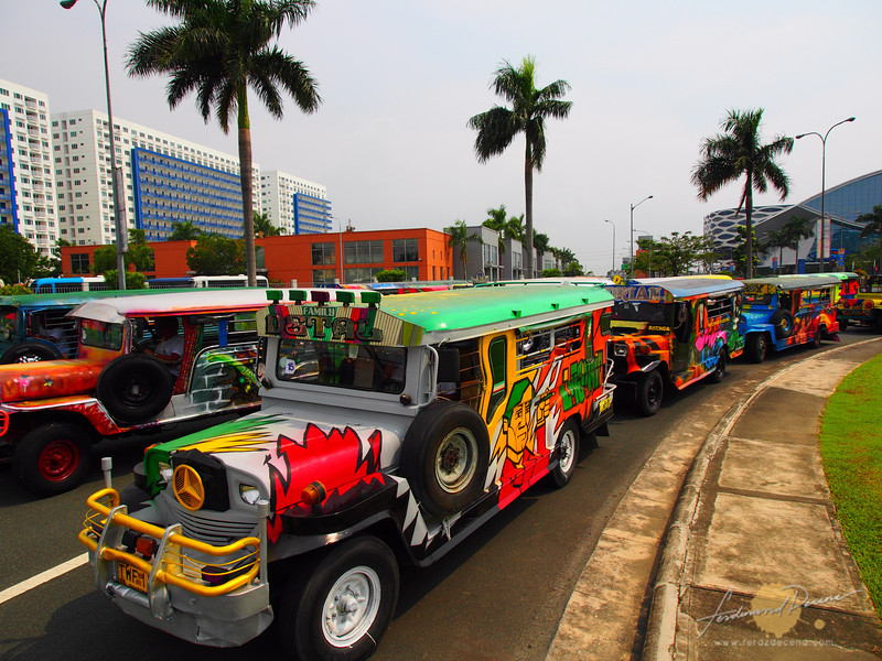 Jeep: Rutang Pinas - Naked Ideation