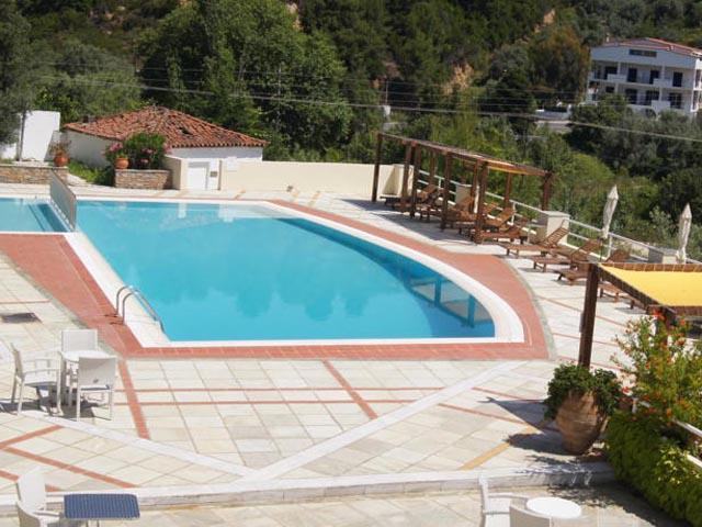 Kanapitsa Mare Hotel And Spa Hotel Kanapitsa Skiathos