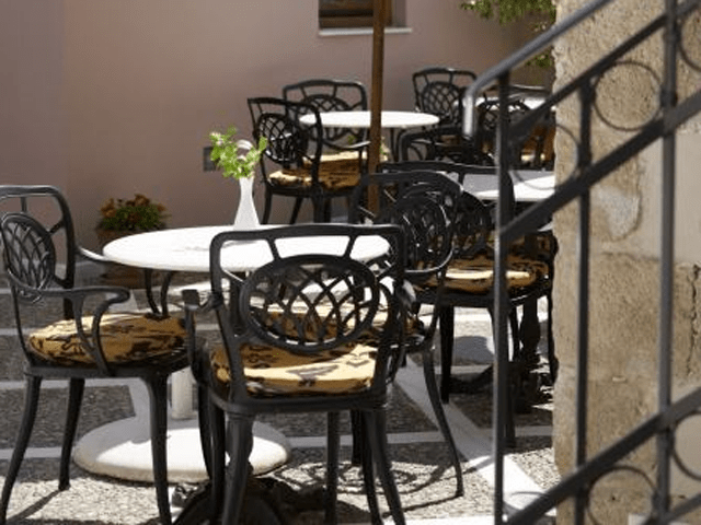 Palazzo Vecchio Exclusive Residence Hotel Rethymnon Town