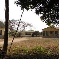 Le prieuré de Sokounon