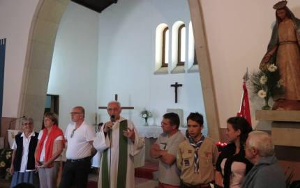 Messe à Poceirão