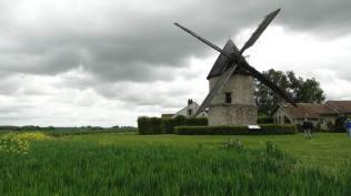 Le moulin de Gastin