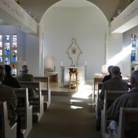 2014.Retraite spirituelle à Lisieux