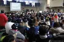 Rassemblement des Frateux du diocèse de Meaux à Melun
