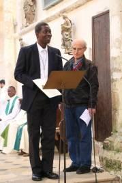 Message de Fr Jean-Baptiste