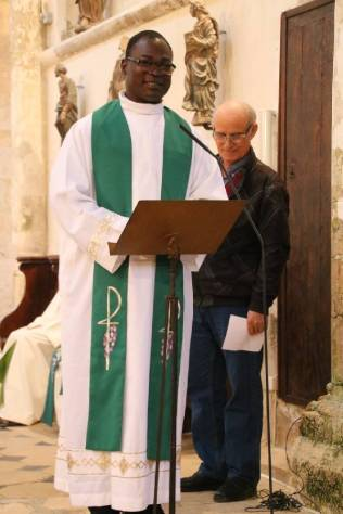 Fr Patrice