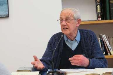 Frère Michel Benoit - Apport : Etre chrétien aujourd'hui, c'est quoi ?