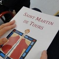 2017 Pèlerinage à Tours