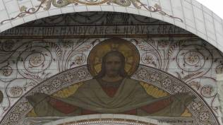Le Christ nous accueille