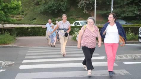 En route pour visiter Montargis