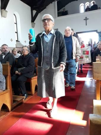 Messe du jubilé (1)