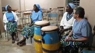 2019_Assemblée des Soeurs_Djougou (6)