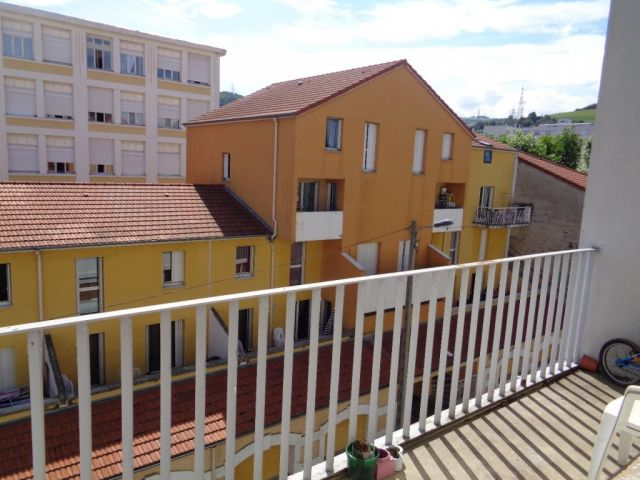 Agence immobilire Saint tienne 42000 FONCIA