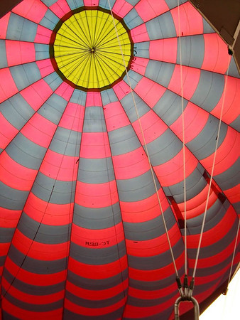 goreme balloon