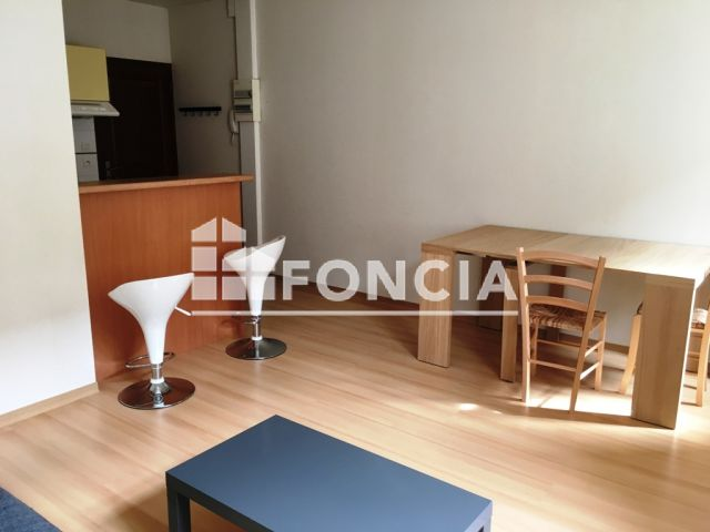 Location Appartement Meuble Rennes 35