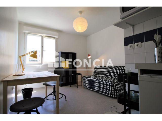 Appartement Meuble 1 Piece A Louer Le Havre 76600 20 M2 Foncia
