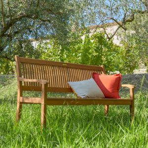 banc de jardin gamm vert