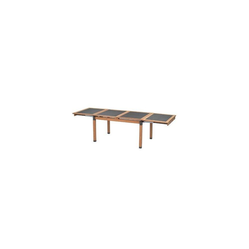Vernir Une Table De Jardin En Teck | Salon De Jardin En Teck Huil ...
