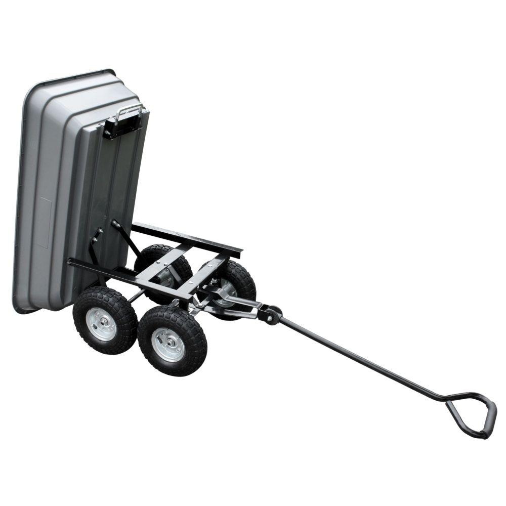 chariot de jardin 4 x 4 garden haemmerlin