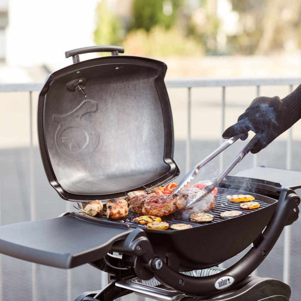barbecue gaz weber q1200 noir