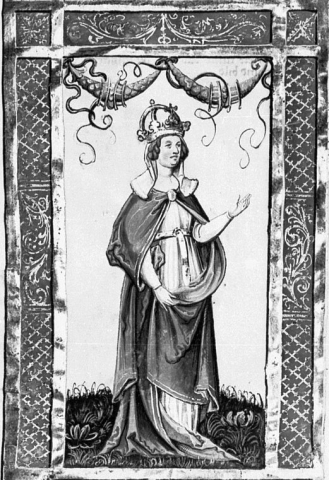 Image result for judith of bavaria