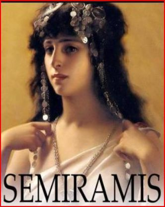 Image result for semiramis