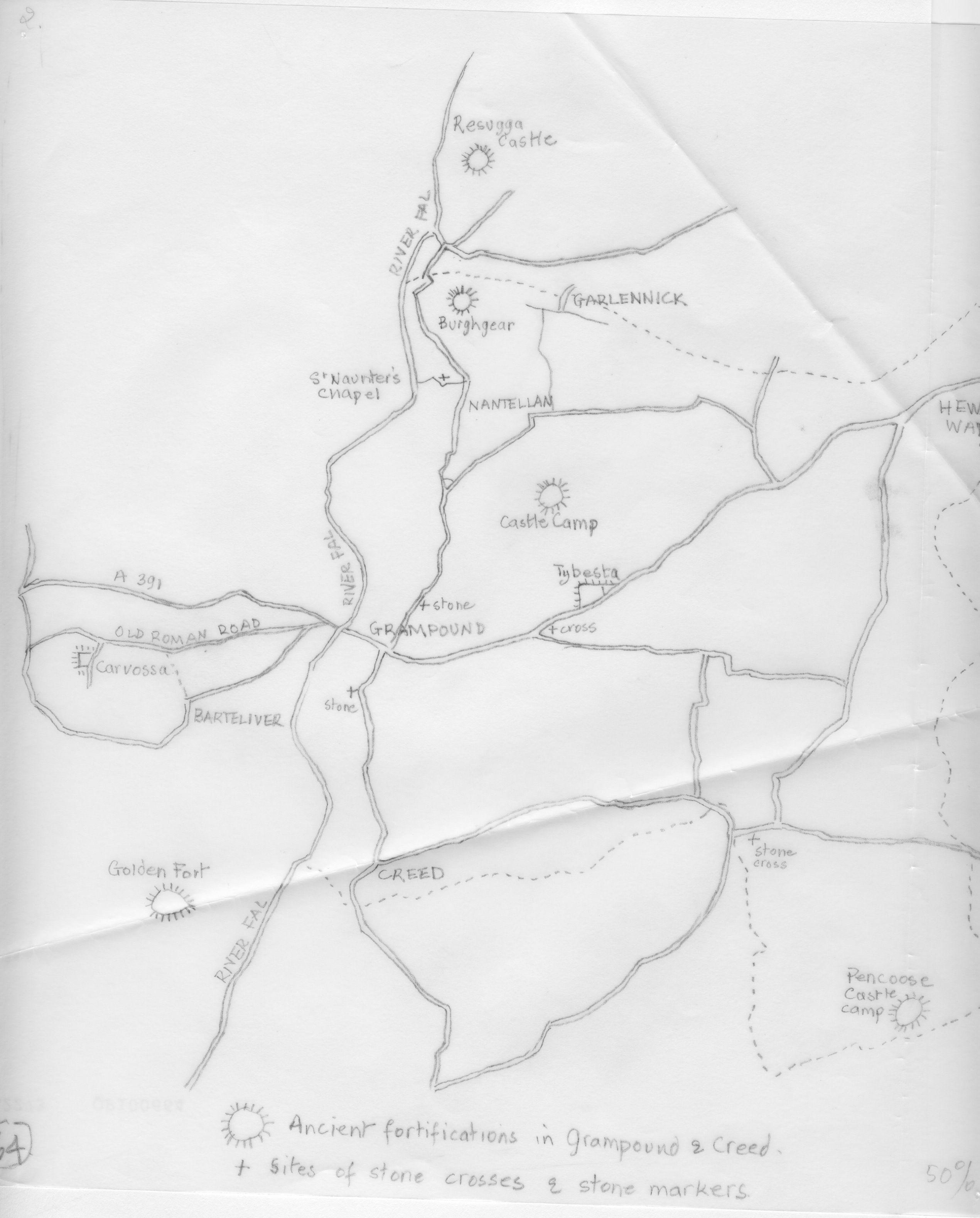Photos of Maps